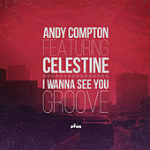 Play & Download I Wanna See You Groove (feat. Celestine) by Andy Compton | Napster