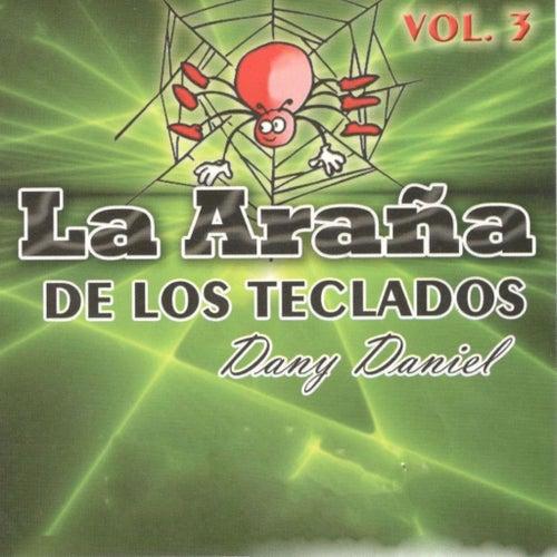 Vol. 3 by Danny Daniel