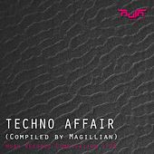 Play & Download Techno Affair by Various Artists | Napster