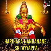 Harihara Nandanane Sri Ayyappa by Various Artists