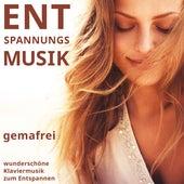 Play & Download Entspannungsmusik - wunderschöne Klaviermusik zum Entspannen - gemafreie Musik by Various Artists   Napster