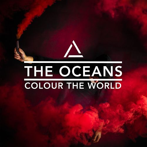 Colour the World by Oceans