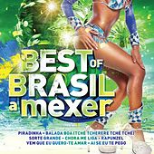 Best Of Brasil a Mexer by Various Artists