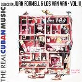 Colección Juan Formell y Los Van Van, Vol. XI (Remasterizado) by Los Van Van