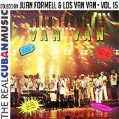 Colección Juan Formell y Los Van Van, Vol. XV (Remasterizado) by Los Van Van