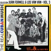 Play & Download Colección Juan Formell y Los Van Van, Vol. III (Remasterizado) by Los Van Van | Napster