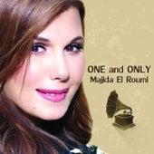 One and Only Majida El Roumi by Majida El Roumi