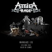 Play & Download Warheads Ltd by Attica Rage | Napster