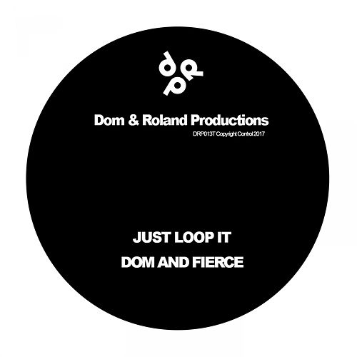 Just Loop It / Ultraviolet by DOM
