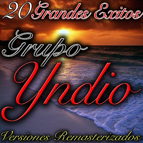 Play & Download 20 Grandes Exitos (Versiones Remasterizados) by Grupo Yndio | Napster