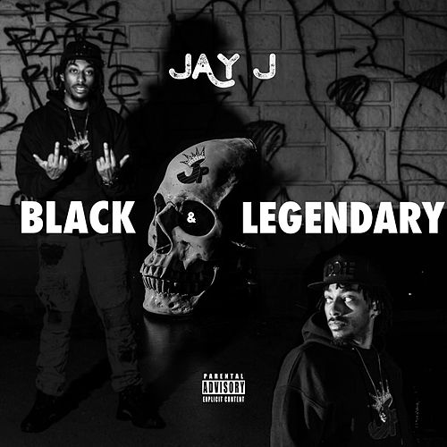 Black & Legendary by Jay-J
