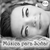 Play & Download Música para Soñar Vol. 1 by The Hollywood Orchestra | Napster