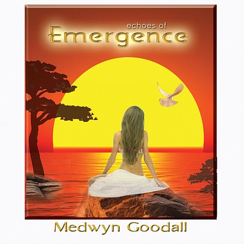 Echoes of Emergence by Medwyn Goodall
