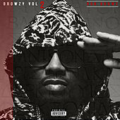 Browzy Vol. 2 by Ron Browz