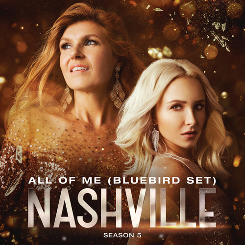 Play & Download All Of Me by Nashville Cast | Napster