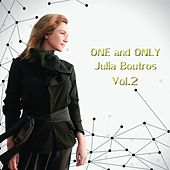 One and Only Julia Boutros, Vol. 2 by Julia Boutros