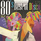 Play & Download 80's Best of Disco by Various Artists | Napster