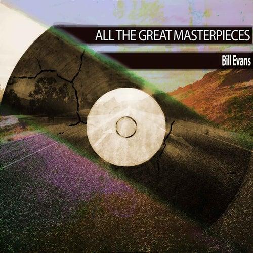 All the Great Masterpieces von Bill Evans