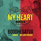 My Heart (Ganastyle Remix) by Boddhi Satva
