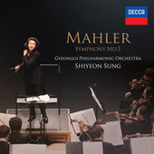 Play & Download Mahler Symphony No. 5 by Gyeonggi Philharmonic Orchestra | Napster