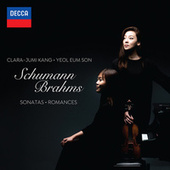Play & Download Schumann & Brahms by Clara Jumi Kang | Napster