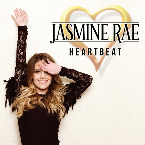 Play & Download Heartbeat by Jasmine Rae | Napster