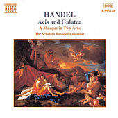 Play & Download Acis and Galatea by George Frideric Handel | Napster