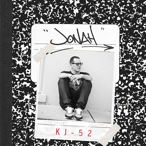 Jonah by KJ-52
