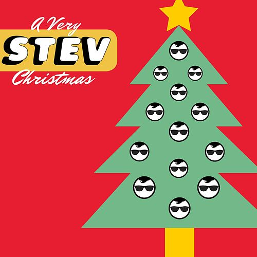 A Very Stev Christmas - EP by Stev