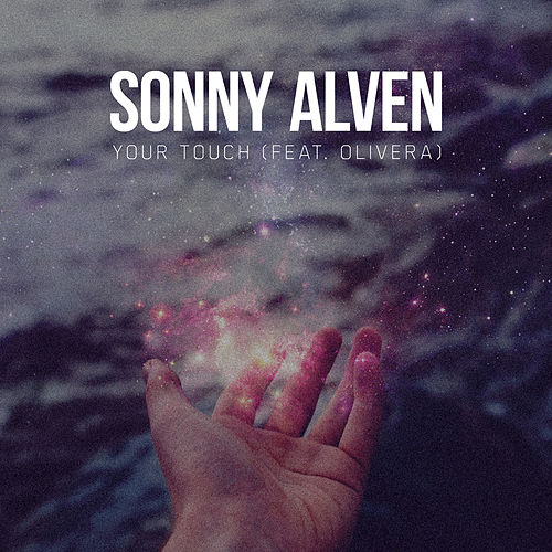 Your Touch by Sonny Alven