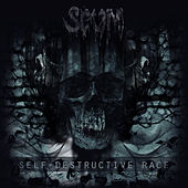 Play & Download Self Destructive Race by Scum | Napster