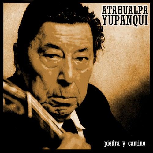 Piedra y Camino by Atahualpa Yupanqui