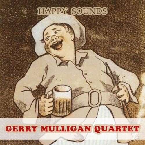 Happy Sounds by Gerry Mulligan Quartet