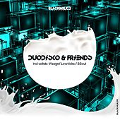Duodisco & Friends by Various Artists