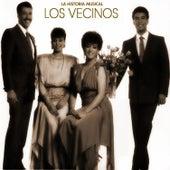 La Historia Musical by Los Vecinos
