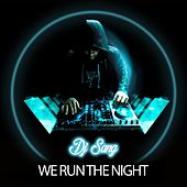 We Run The Night by Various Artists