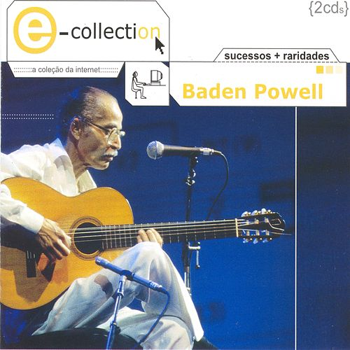 Play & Download E-Collection by Baden Powell | Napster