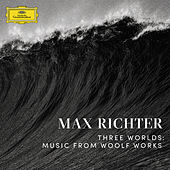 Richter: Three Worlds: Music From Woolf Works / Orlando, Modular Astronomy von Robert Ziegler
