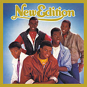 New Edition (Expanded) by New Edition