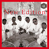 Home Again (Expanded) by New Edition