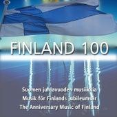 Finland 100: Suomen juhlavuoden musiikkia (Musik för Finlands jubileumsår) by Various Artists