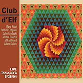 Play & Download Live - Tonic, N.Y.C. 5/26/04 by Club D'Elf | Napster