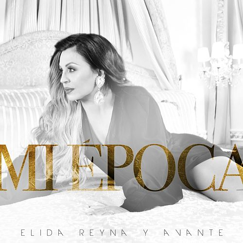 Play & Download Mi Época by Elida Reyna | Napster