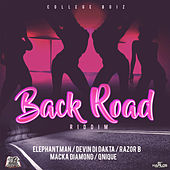 Play & Download Back Road Riddim by Various Artists | Napster