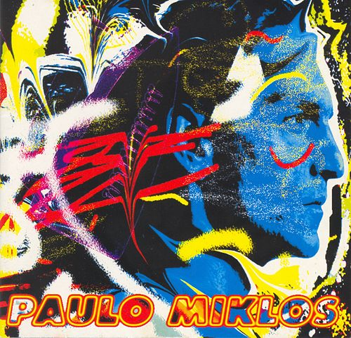 Paulo Miklos by Paulo Miklos