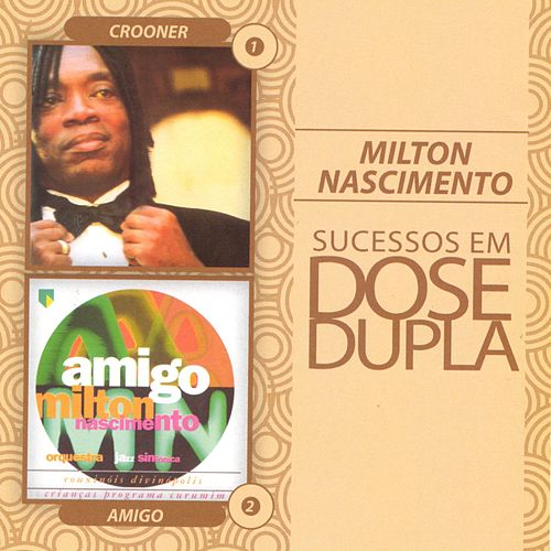 Play & Download Resposta by Milton Nascimento | Napster