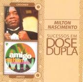 Mas Que Nada by Milton Nascimento