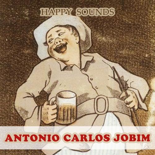 Happy Sounds by Antônio Carlos Jobim (Tom Jobim)