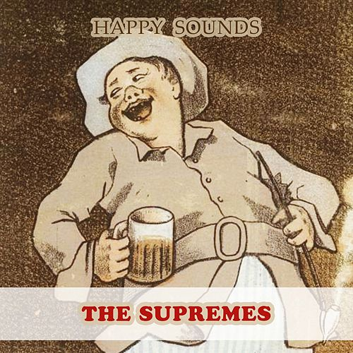 Happy Sounds by The Supremes