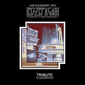 Live in Concert 1973: The Fourth Night at Madison Square Garden (Tribute to Led Zeppelin) by Led Zepagain